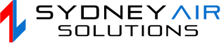 Sydney Air Solutions Logo
